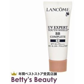 ランコム UV エクスペール BB n  SPF50+  PA++++ 01 10ml(ミニサイズ) (化粧下地)  LANCOME