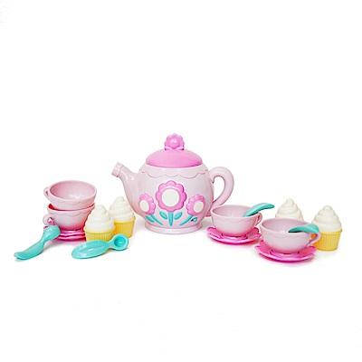 Battat 愛莉絲的音樂茶壺_PlayCiRcle系列