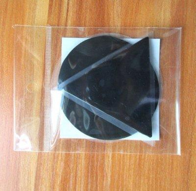 FT美國超黏萬用強力無痕矽膠貼 1組2入(圓型+三角) 圓型 直徑 8 CM 三角型 8*7CM 神奇膠墊 強力凝膠片可