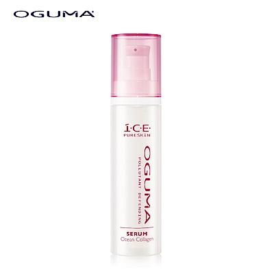 OGUMA水美媒I.C.E. 礦晶離子前導菁華(滋潤型)50ml x 1瓶
