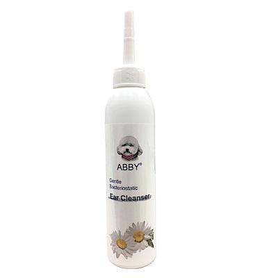 doter-寵愛物語 ABBY寵物 溫和抑菌清耳液 120ml
