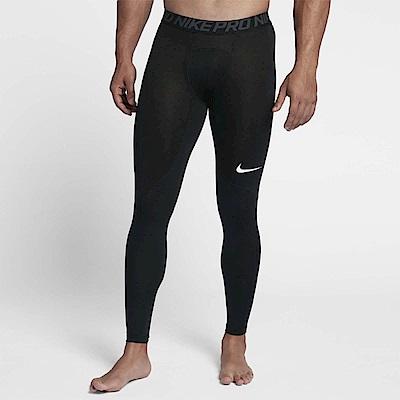 品牌: NIKE型號: 838068-010品名: Pro Tight配色: 黑色特點: 壓力褲 束褲 內搭褲 籃球 慢跑 馬拉松 快乾