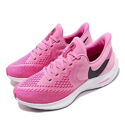 Nike 慢跑鞋 Zoom Winflo 6 女鞋