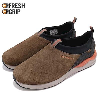 Merrell 戶外鞋 1Six8 Moc 女鞋