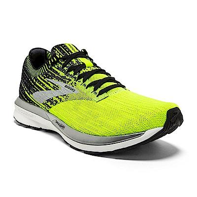 BROOKS 男慢跑鞋  Ricochet  1102931D762
