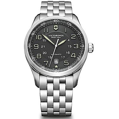 Victorinox 維氏 AirBoss機械腕錶 VISA-241508