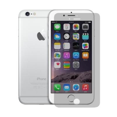 D&A  iphone 6 plus / 6s plus專用日本頂級AG螢幕保護貼(霧面防眩)