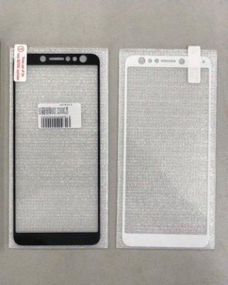 @天空通訊@滿版 全膠 9H鋼化玻璃保護貼 ASUS ZenFone 5Q ZC600KL