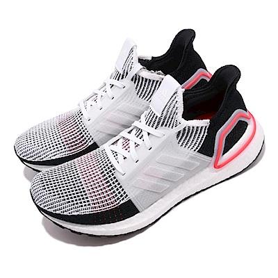adidas 慢跑鞋 UltraBOOST 19 男女鞋