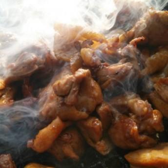 土佐炭火焼鶏(土佐炭火焼鶏150g×2袋)