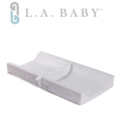 美國 L.A. Baby 寶寶更衣墊尿布墊(兩邊圍)