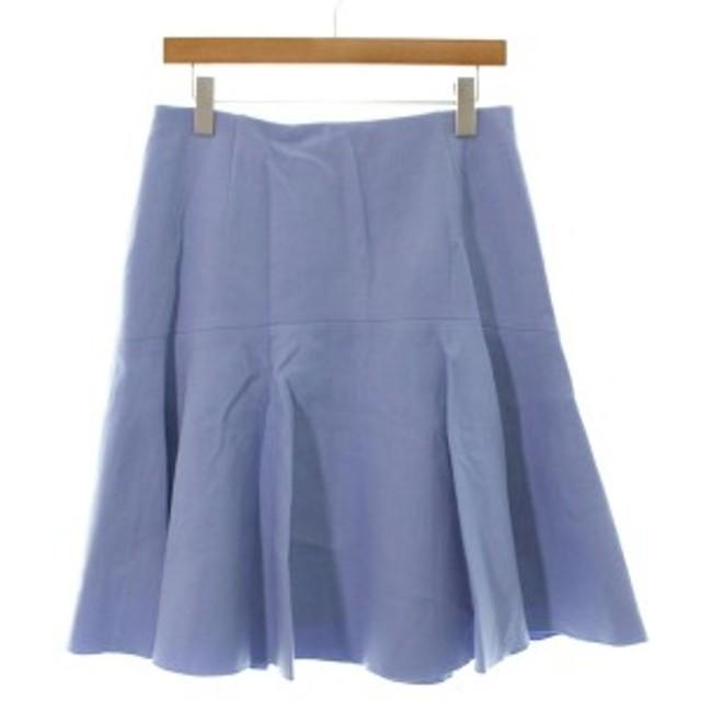 ROPE  / ロペ レディース スカート 色:水色 サイズ:EX-2