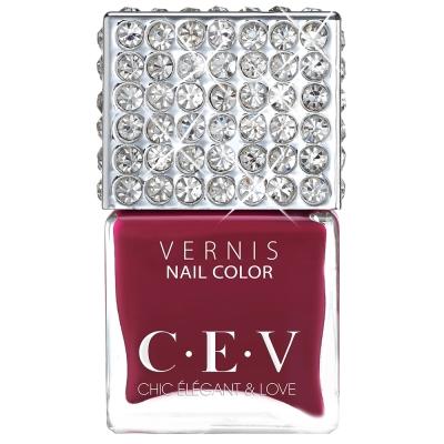 CEV超釉光極緻指彩- ERS016 小確幸 指甲油15mL