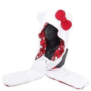 造型 圍巾 帽子 kitty 美樂蒂 米妮 唐老鴨 史奴比 大尺寸 #小日尼三 團購 批發 優惠 現貨 免運費不用等#