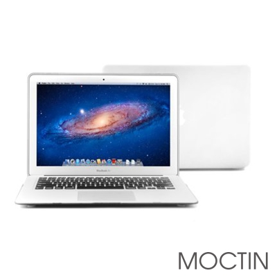 Apple MacBook Air 13  (Moctin Clear)透明保護殼