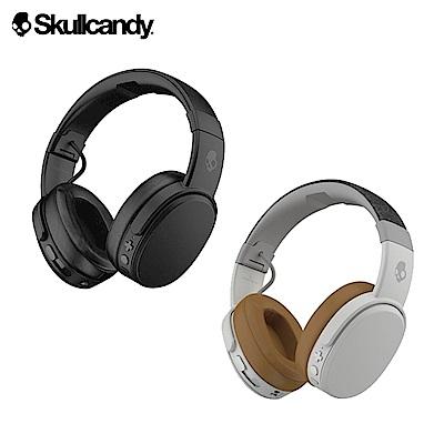 SkullCandy CRUSHER 藍牙耳罩式耳機
