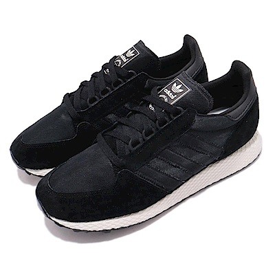 adidas 休閒鞋 Forest Grove 運動 男女鞋