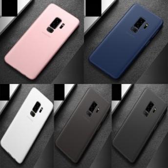 半額セール 50%off Galaxy S9 Plus ケース Galaxy S9 Plus ハードケース ギャラクシーS9 プラス SC-03K SCV39 背面型 超薄軽量