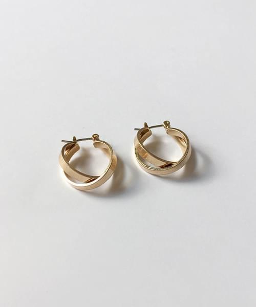 韓國空運 - space earring 耳環