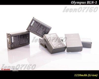 【限量促銷】全新Olympus BLN-1原廠鋰電池BLN1/E-M5/EM5/OM-D/OMD/EP5/EP-5