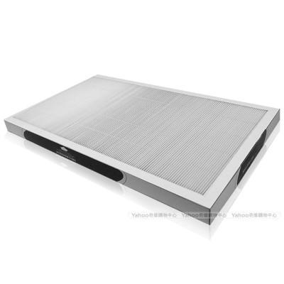 怡悅 HEPA靜電清淨機濾網 適用:3M 超濾淨型 5/8坪