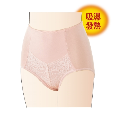 日本犬印 暖腹美臀褲 M/L/LL/3L