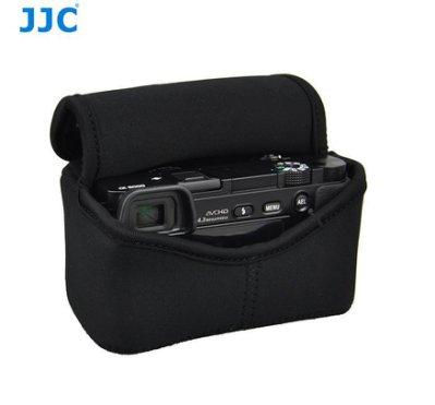 可超取JJC OC-S1微單眼 軟包 相機包 防撞包 防震包 Nikon COOLPIX P7800