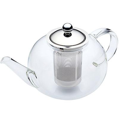 KitchenCraft 晶透濾茶壺(1.4L)