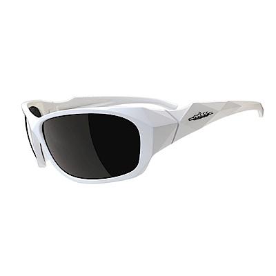 【ADHOC】運動太陽眼鏡-偏光灰片-全框式DIAMOND
