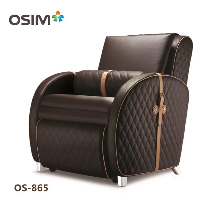 OSIM 明星小天后按摩椅 OS-865 (法式工藝款)