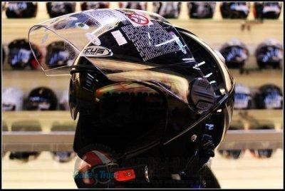 [安信騎士] ZEUS 瑞獅 ZS-202FB 202FB 素色 珍珠黑 半罩 安全帽 高C/P值 內遮陽片