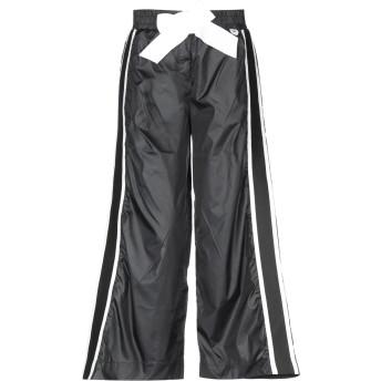 《セール開催中》TASKA レディース パンツ ブラック XS ナイロン 100%