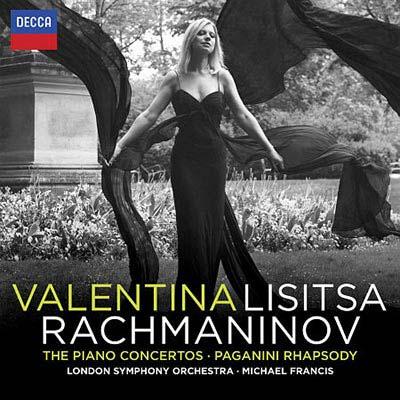 技藝純熟卻不知名的鋼琴家充滿好奇。她的先生更不惜賭上所有家產,斥資錄下她與倫敦交響樂團的拉赫曼尼諾夫協奏曲演出,這份錄音就是當年散盡家產為她錄製。