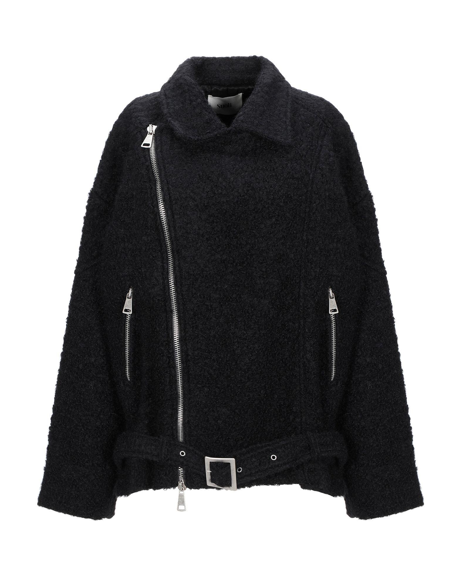 YUNY Women Notch Collar Outwear Short Woolen Trim-Fit 2 Button Peacoat Camel XS