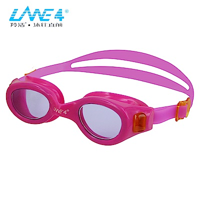 羚活 兒童防霧泳鏡 LANE4 A337