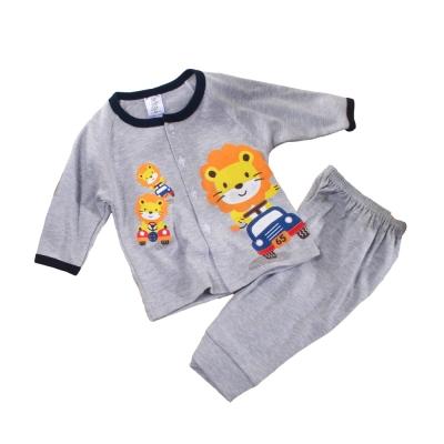 魔法Baby 台灣製薄款幼兒居家服 k36053