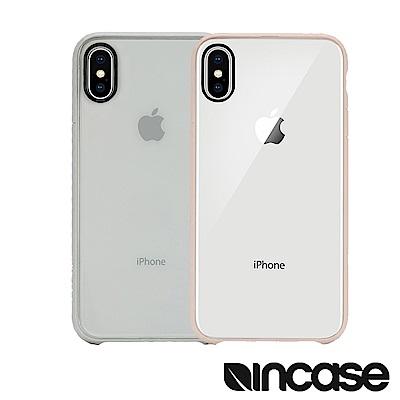 INCASE Pop Case iPhone X 裸背保護背蓋