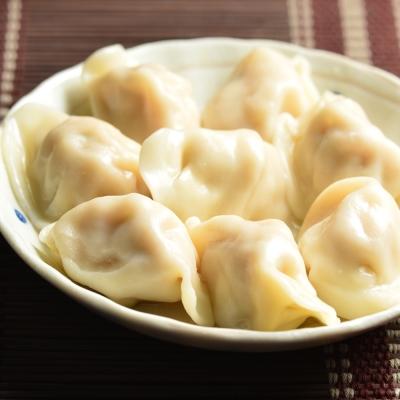 蔣老爹四季豆水餃(20顆/包)(任選888)