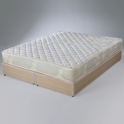 Homelike  琳娜二線獨立筒床墊 雙人5尺