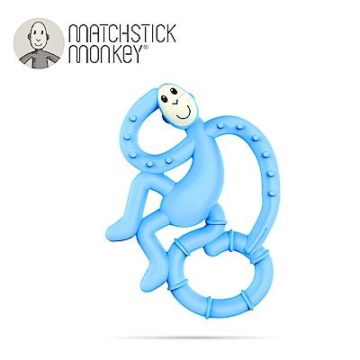 英國Matchstick Monkey 跳舞猴牙刷固齒器-水水猴