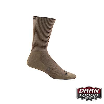 【美國DARN TOUGH】男女羊毛襪MICROCREW軍用襪(2入隨機)