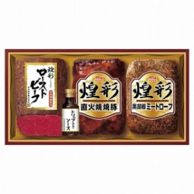 【2019お中元】 丸大食品 煌彩ローストビーフギフト No30 31901904