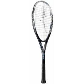 【セール】 【送料無料】 ミズノ ソフトテニス 張り上げラケット TECHNIX200 63JTN77509 00ZG ブラック