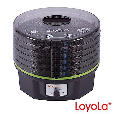 LoyoLa 蔬果烘乾機 / 食物乾燥機 / 乾果機 / 寵物零食烘乾 HL-1080S 烘架加高升級版