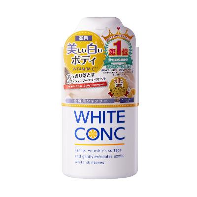 WHITE CONC 美白身體沐浴露150ML