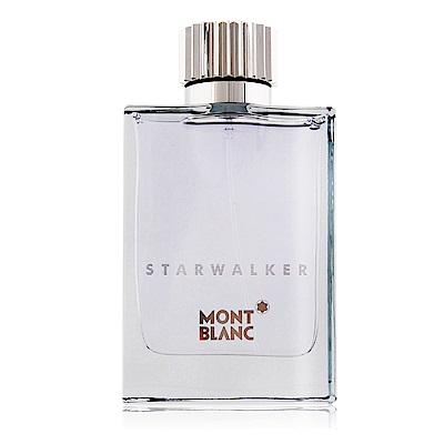 Montblanc 萬寶龍 星際旅者 男性淡香水 75ml TESTER