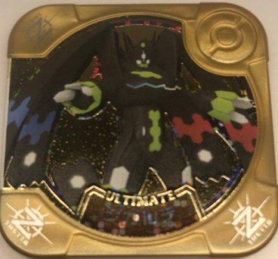 HAPPY小舖~寶可夢 神奇寶貝 tretta 卡匣 第12彈 Z2彈  金卡 基格爾德~送贈品!