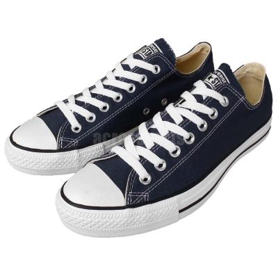 Converse Chuck 低筒 帆布 男鞋 女鞋
