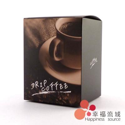 幸福流域 Novita 手工烘焙創意-濾掛咖啡(8g/10入)盒裝