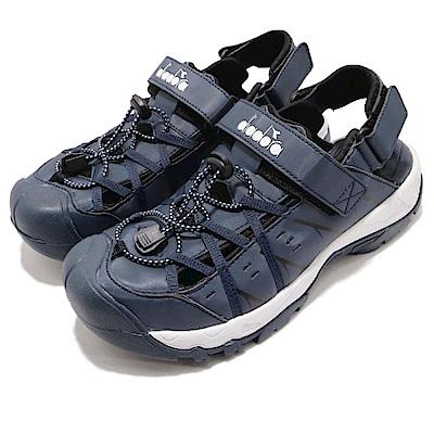 Diadora 涼拖鞋 DA8AMS5896 運動 男鞋